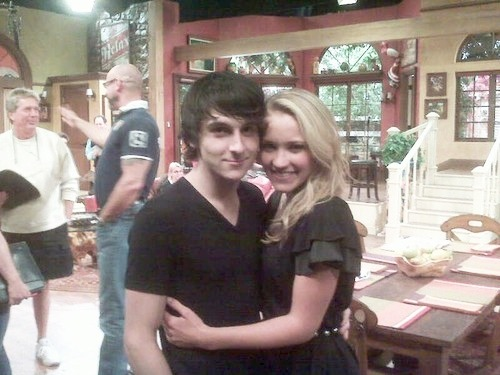 yeahmitchelmusso:  I'd love seeing them together in real life :)