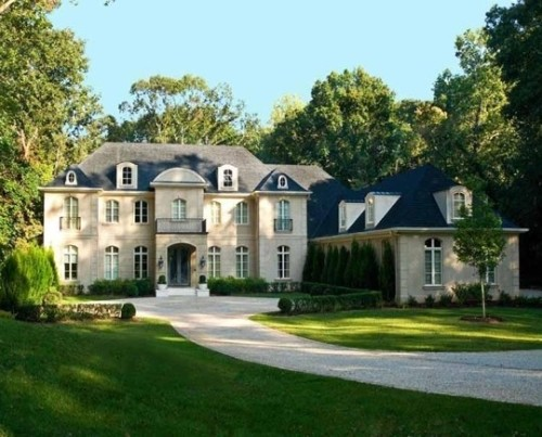 Mt. Paran - Atlanta It's a dream house! More details here