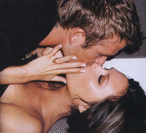 divinedonna:  David & Victoria Beckham