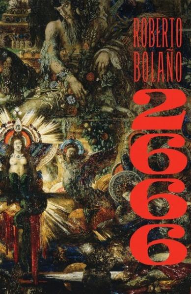 lyssahumana:  First Lines: Roberto Bolano - 2666