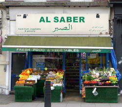 Al Saber, Kilburn High Road NW6