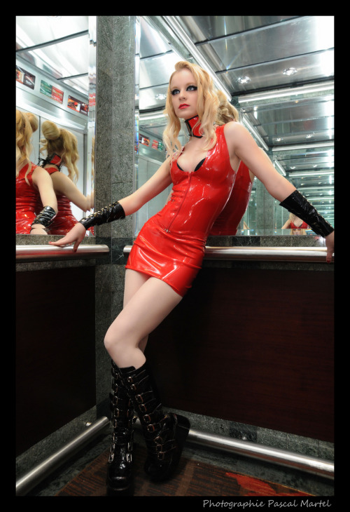 Yummy Latex
