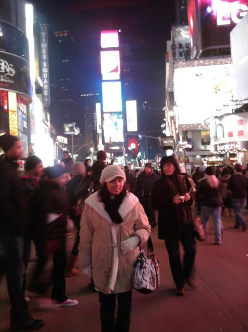 Best place! I miss N.Y