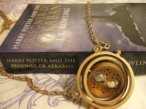 time turner (by larklight)