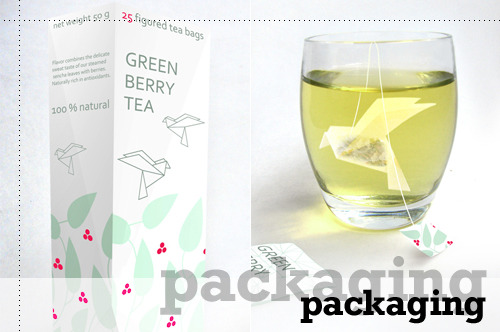 Tea concept by Natalia Ponomareva. I wish this concept was turned into a reality!