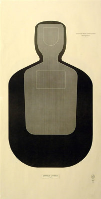 law enforcement target via