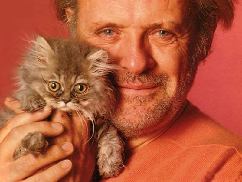 roxees:  celebritypussy:  Anthony Hopkins