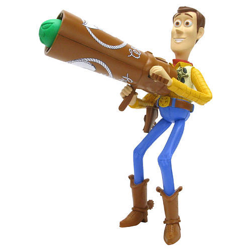 snake-in-boot launcher!