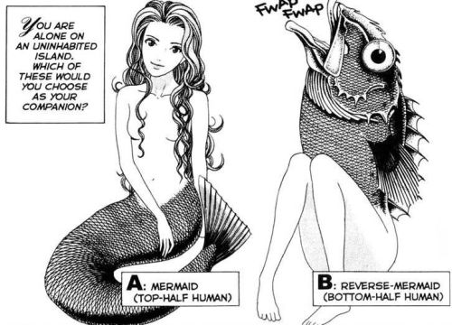 TITTY-FUCK THE MERMAID, PEOPLE! cutesy:  monster-oxygen:  ayuna:  (via aunicornnamedlucifer)