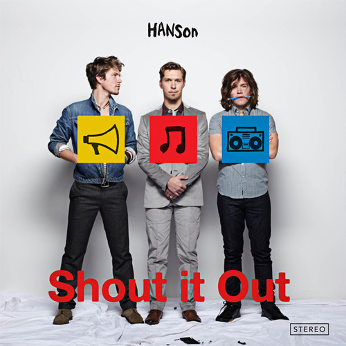 Hanson - Waiting For This