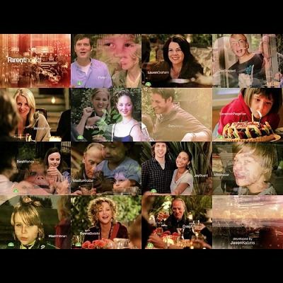 Day 03 - Your favourite television program Parenthood