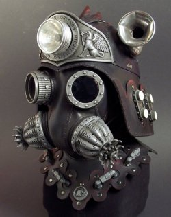 steam punk be mine!