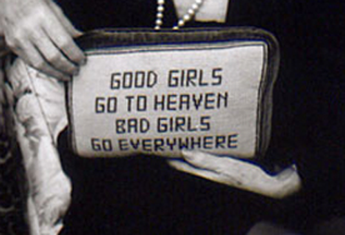 hym3n:  elizabethledoux:loveloveondinei  Good girls fo to heaven…