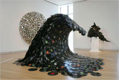 lovelolo:  SOUND WAVE