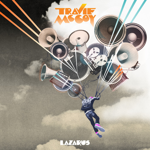 Superbad (11:34) [Album Version] - Travie McCoy