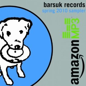 Barsuk Records Amazon Spring 2010 Sampler Completely free! 10 great songs from artists like David Bazan, Rocky Votolato, and Maps & Atlases.
