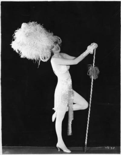 Lorraine, Lillian Biography