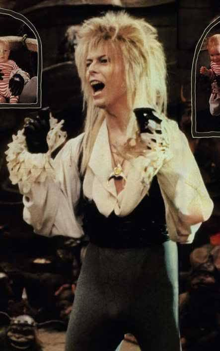 Gareth, The Goblin King rachelizabethh