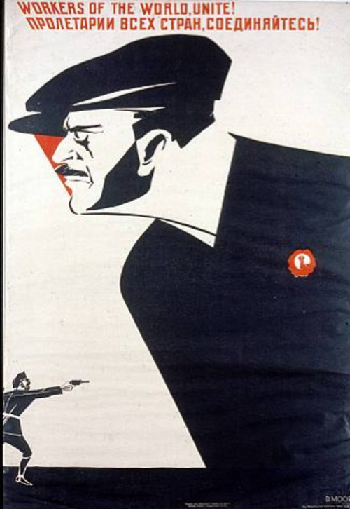 100 Years of Propaganda: The Good, The Bad and The Ugly via Smashing Magazine