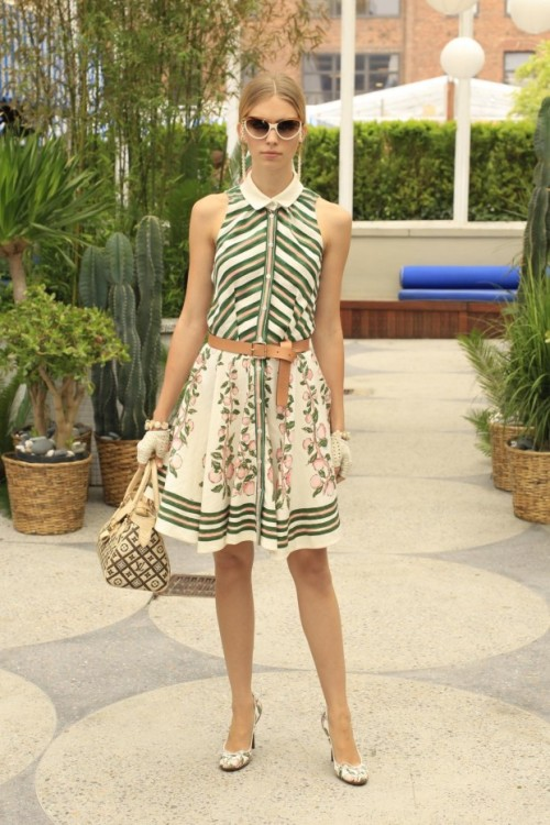 Louis Vuitton Resort 2011