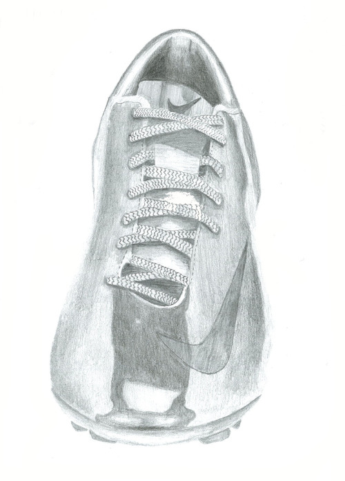 This is my detailed image of the nike vapour football boot :)