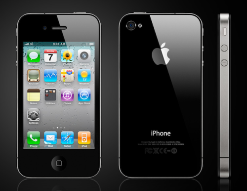 What's Missing From iPhone 4 Is Part Of What Makes It Great