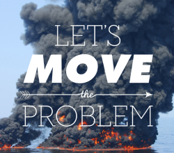 thebigcaption:  Let's Move the Problem original