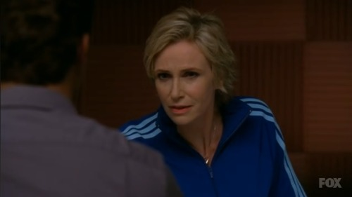 01x22 Journey to Regionals Sue: I relish the thought of another full year of constantly besting you. AS DO I, SUE.