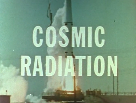 spacerules:  Awesome space films from the 1960s coming soon to the Space Rules Film Festival.