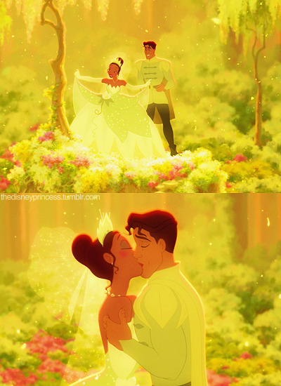 fuckyeahtheprincessandthefrog:  (via thedisneyprincess)   Happy Birthday, Anika Noni Rose!!!!