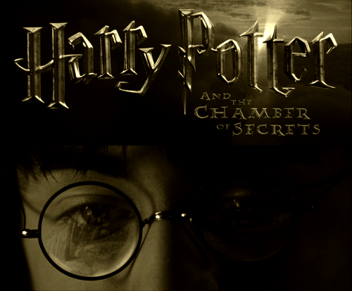 Harry Potter 30 Day Challenge Day 2: Your Favorite movie. Harry Potter and the Chamber of Secrets