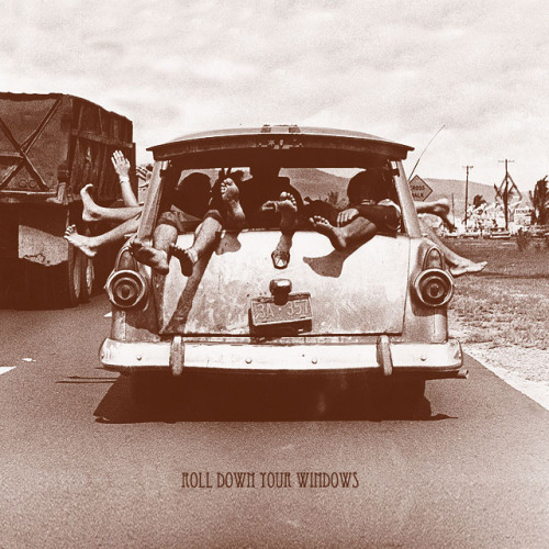 ROLL DOWN YOUR WINDOWS - A MIX FOR SUMMER <—DOWNLOAD Bucky Done Gone - M.I.A. Tropicalia - Beck Blister In The Sun - Violent Femmes It Was A Good Day - Ice Cube Tired Of Being Alone - Al Green Can't Let Go - Lucinda Williams What Tom Said About Girls - The Blow Tropical Ice-Land - The Fiery Furnaces The Brouhaha - Beastie Boys Scarelet Begonias - Sublime Subterranean Homesick Blues - Bob Dylan LDN - Lily Allen Spirit In The Sky - Norman Greenbaum Piece Of My Heart - Janis Joplin