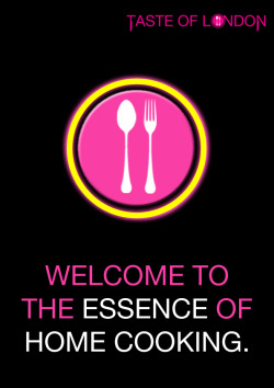 I would like to welcome you to the 'Official blog of the Taste Of London Food Experience'. Taste of London is a food project that has aimed to set out on a journey to understand the relationship between food and people. I wanted to try and understand the essence of food through 'Home Cooking' by sharing different food experiences and food stories with people from various backgrounds, hoping to understand why people eat what they eat.  My main inspiration stemmed from my dislike for the glamorous world of celebrity cooking shows as I felt it would be more ideal to create a project that would give accreditation to the real chefs of London, which in my opinion are regular people from different backgrounds, status', cultures and walks of life. This was a chance for them to share their own food story and also an opportunity for me to find out if there was still a value for home cooking in our society.