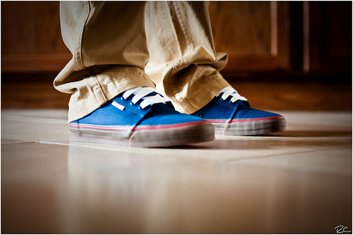 ny2la:  In4mation Chukka Low x Birthday. (by Kr3st)