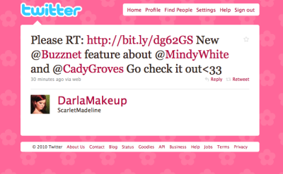 Featured on Buzznet & Darla Makeup! http://scarletmadeline.buzznet.com/user/journal/7162901/scarletmadelines-makeup-mastermind-looks-cady/