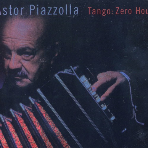 Milonga del Angel by Astor Piazzolla