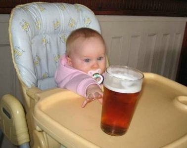 25 Funny Moments in Beer