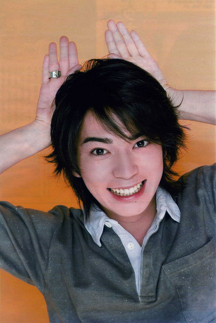 ichigo24xxx:  Why so cute Jun?! ^^