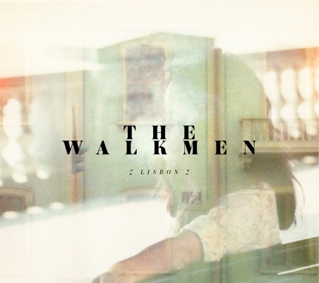 New Walkmen Album coming out September 14th.