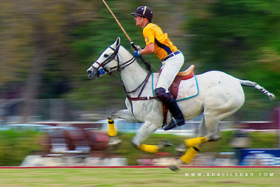 National Polo Championship 2009 Final (by khalilshah) in Lahore