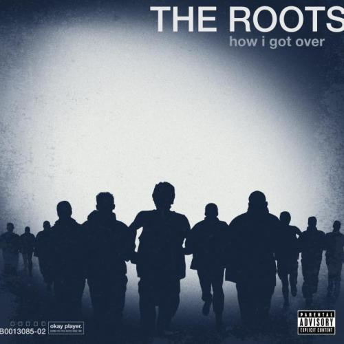 The Roots f/John Legend - The Fire — I'm loving this one.(I linked it to YouTube, because the streaming links aren't working. Image credit Okayplayer.)