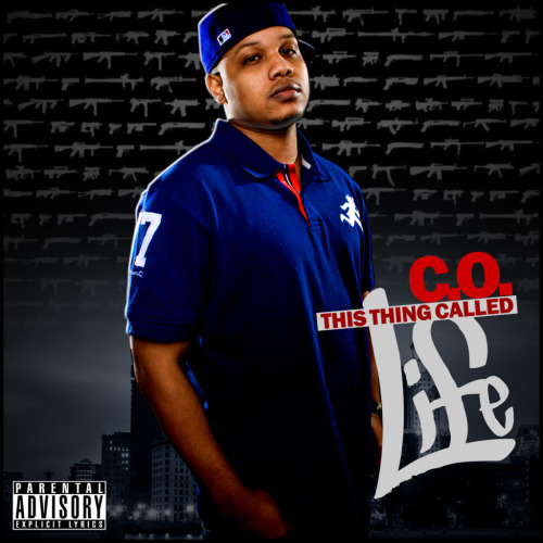 C.O: This Thing Called Life [MIXTAPE] Download: http://usershare.net/74je7mqt075d