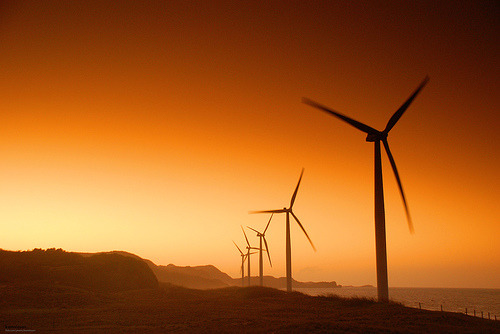 (via vivafilipinas) Bangui Wind TurbinesBangui Bay, Ilocos Norte I lost something on the way to wherever I am today… But amidst the worries and stale, the hardships and the pains, tomorrow seems to be a future that's one sleep ahead, ready for everyone to grab and live, and with that I guess it's safe to say that there's hope somehow.