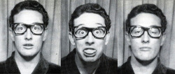 60minutesonacid:  fuckyeahvintageboys:  Buddy Holly. submitted by shewouldntdancewithanother.