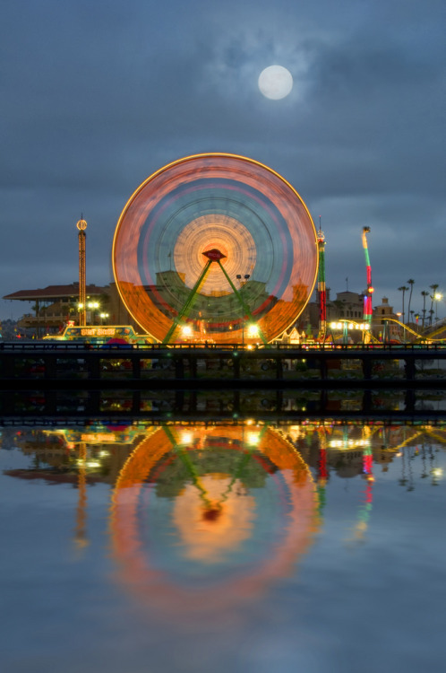 americasfinestcity:  San Diego County Fair (by Lee Sie)  It's almost here