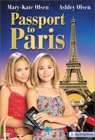 Passport to Paris (1999) An amazing film about being fashionable in Paris and falling in love.