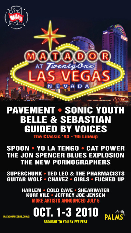 WHOA. Who wants to go to Vegas?