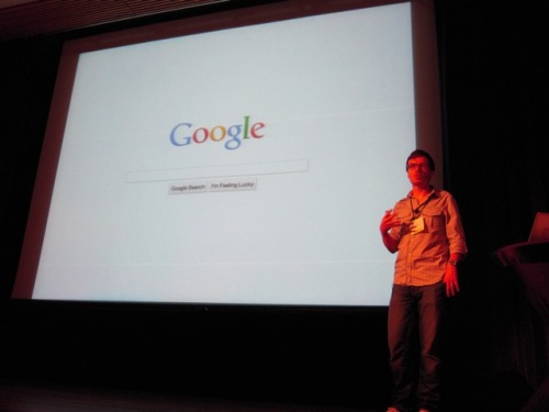 Paul Adams from Google talks about Designing for the Real LIfe Social Network Voices That Matter Web Design Conference 2010 - Day 2 People are now the center of the web. Designing for different types of relationships.  Designing for strong ties is important - big influence. Think how people are connected around your business. Blog: www.thinkoutsidein.com/blog