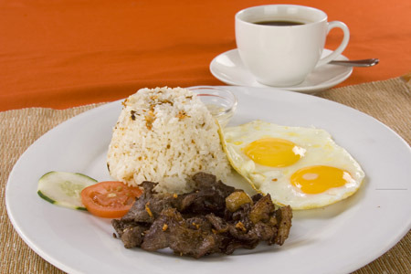 filipinofoods:  ENJOY YOUR BREAKFAST :)