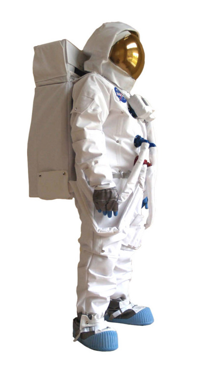 cosmicpower:  itsfullofstars:  Buy your own Apollo 11 Space Suit Replica  Have you ever wanted to buy or purchase an Apollo 11 Space Suit? These Apollo   11 Space Suits are hand made per order. Attention is paid to detail from the   start with  machining of aluminum hose fittings and neck ring to the anodizing   of the aluminum fittings. All of the metal parts are hand created. Each suit   is hand sewen. Each helmet is also hand made from adding the gold to the visor   to adding the cloth wrap cover.  For the low price of $9500.00. Buy here. Also, while you're at it, why dont you pick up a FULL SCALE REPLICA of the Space Shuttle for a cool $2.2 million?  (via crookedindifference)  Okay y'all I have five dollars. What will that get me? Answer: a single switch from that space shuttle replica. Also, I don't want a full scale shuttle replica unless it is fully functional, tyvm.